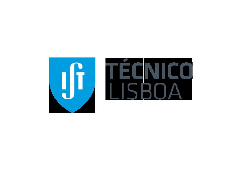 Logo of  Instituto Superior Técnico